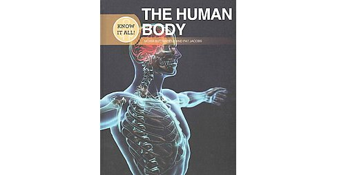 Human Body (Library) (Moira Butterfield) - image 1 of 1