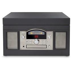 Crosley Archiver USB Entertainment Center