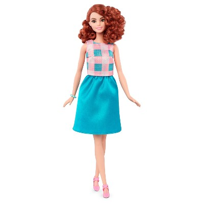 Aqua lace xes dress up barbie
