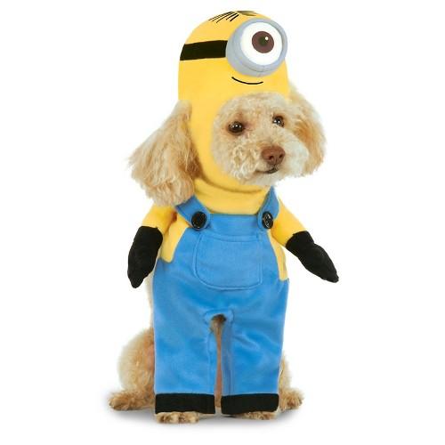Rubie's Minion Pet Costume - S, Multicolored