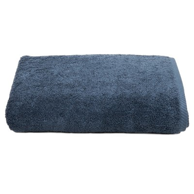 Soft Twist Bath Towels Midnight Blue - Linum Home Textiles®