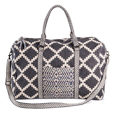 Creative Product Description Page  Women39s Tote Handbag  Mossimo