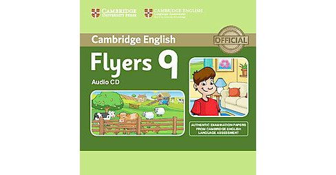 flyers 9 cambridge
