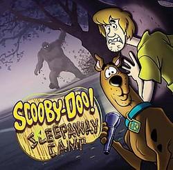 Scooby-Doo in Keepaway Camp (Library) (Sonia Sander)