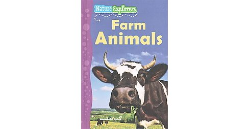 Farm Animals (Library) (Annabelle Lynch) - image 1 of 1