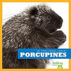 Porcupines (Library) (Mari Schuh)