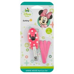 Safety 1st Disney Baby Minnie Mouse Brush Amp Comb Set Target