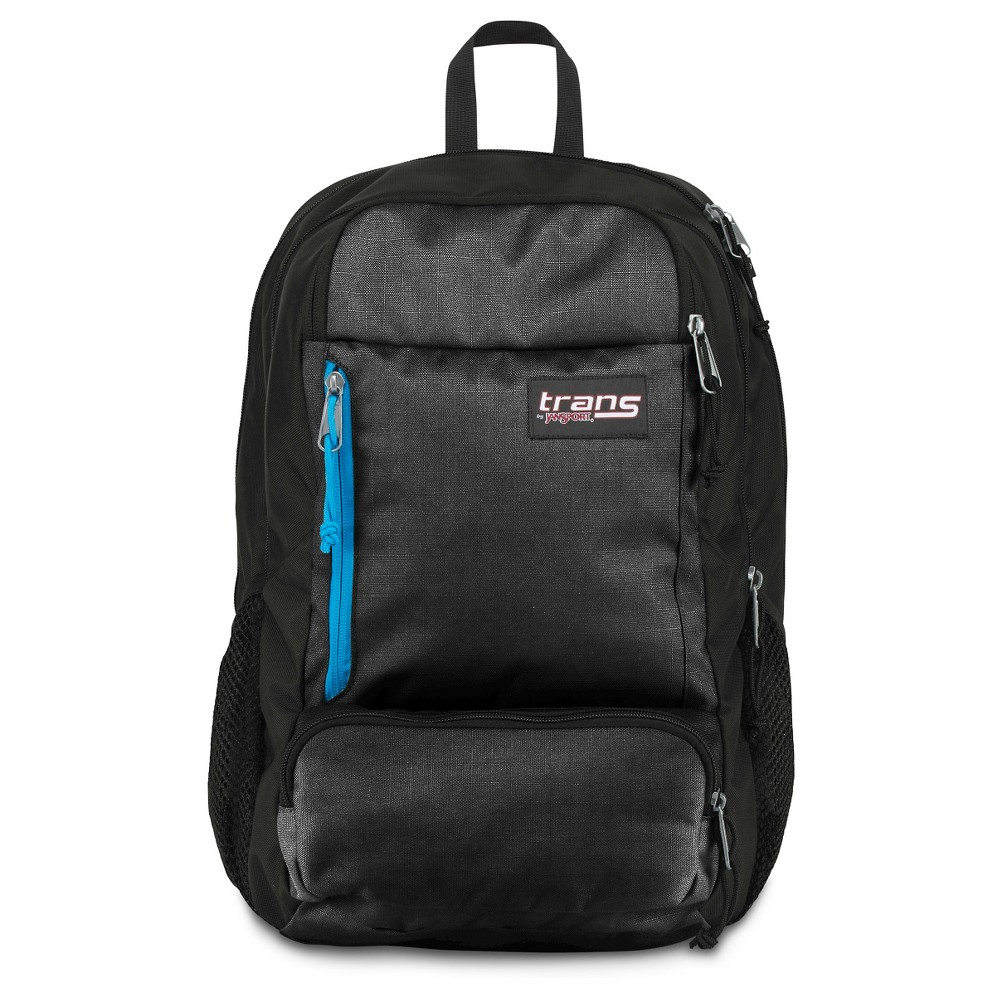 JanSport 17.5 Overt Backpack - Black