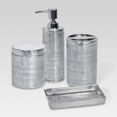 rhinestone bathroom accessories.  9 99 Toothbrush Holder Bathroom Accessories Target