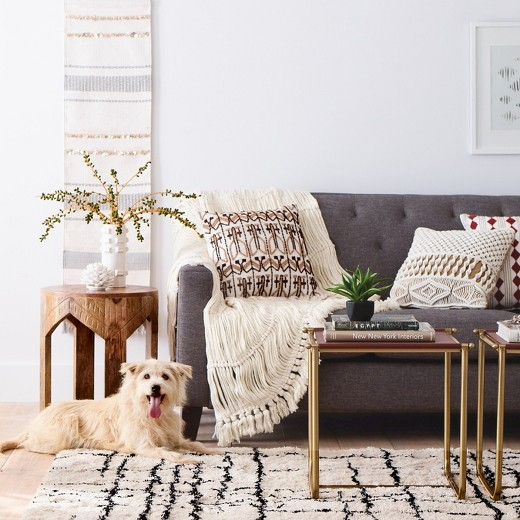 Nate Berkus Living Room Fascinating Nate Berkus™ Living Room Collection  Target Decorating Design