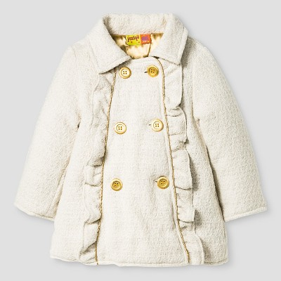 Outerwear Jackets Penny M 12 M Cream