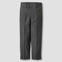 Boys' Suit Pants - Cat & Jack™ Gray
