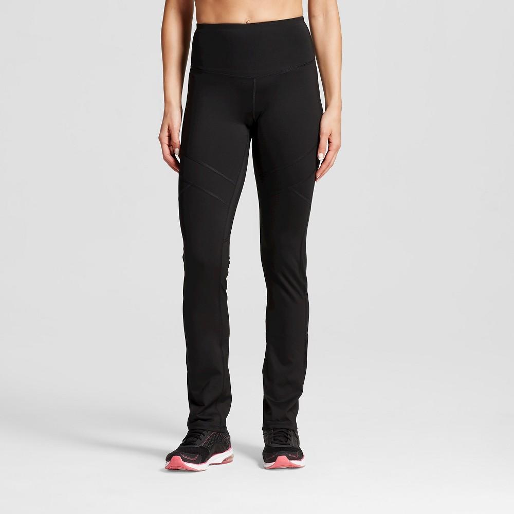 Womens Embrace Skinny Leg Pants - C9 Champion Black XS