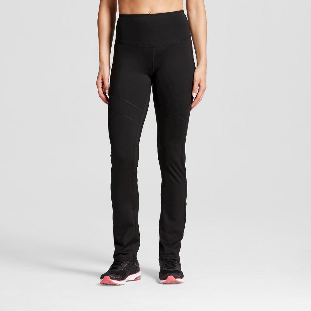 Women's Embrace Skinny Leg Pants - C9 Champion Black Xxl