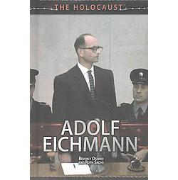 Adolf Eichmann (Library) (Beverly Oshiro)
