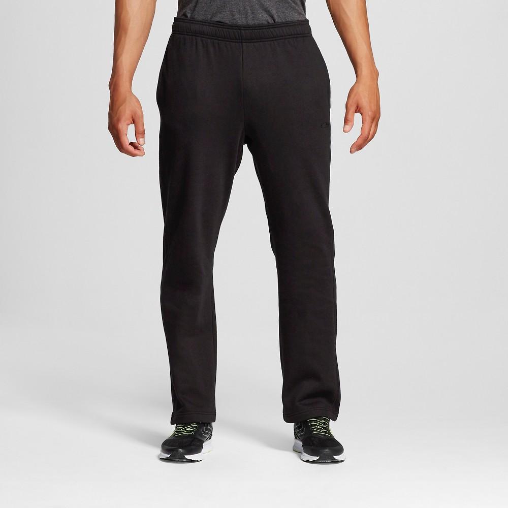 Men's Fleece Sweatpants - C9 Champion Black M