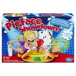 Pie Face Showdown! Game