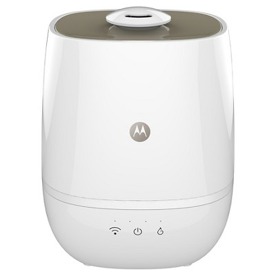 Motorola Smart Nursery Humidifier - White