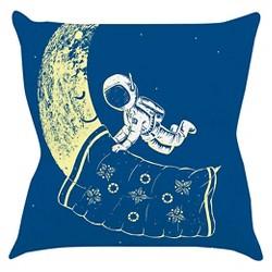 BarmalisiRTB You Need A Break Throw Pillow - KESS InHouse