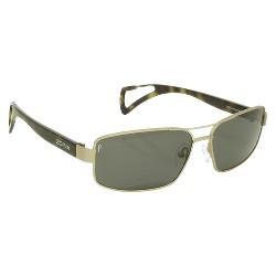 Men's Zoinx Aviator Sunglasses - Gold