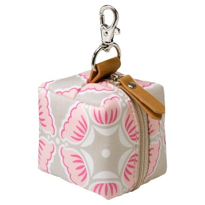 Petunia Pickle Bottom Pacifier Case - Blooming Brixham