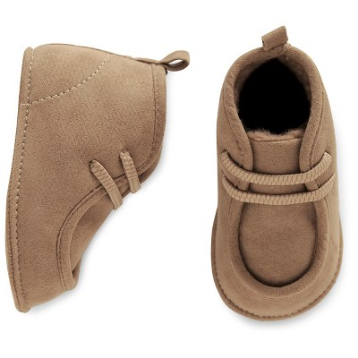 Just One You™ Made by Carter's® Baby Boys' Chukka Boot - Brown Size 2