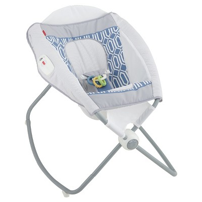 Fisher-Price Newborn Rock 'n Play™ Sleeper
