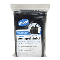 Pond Boss Pump Barrier Bag