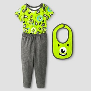 Disney Monsters Inc. Baby Boys