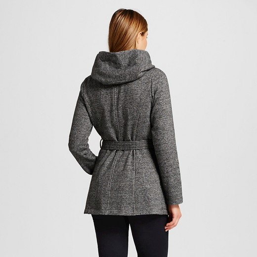 Women's Fleece Wrap Jacket - Merona™ : Target