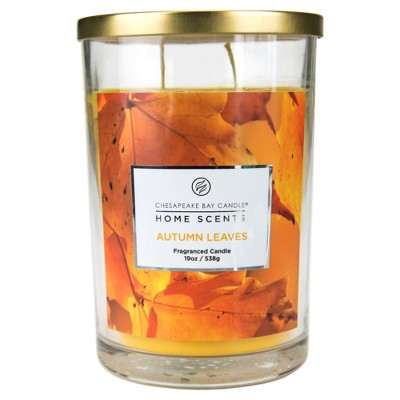 Home Scents 19oz Jar - Pumpkin Spice