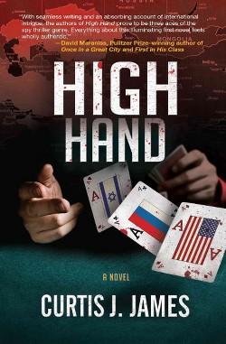 High Hand (Paperback) (Curtis J. James)