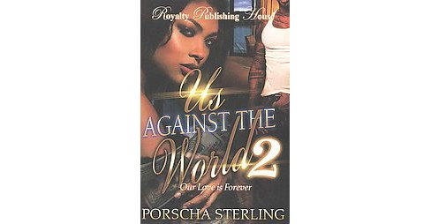 Us Against the World 2 (Paperback) - image 1 of 1