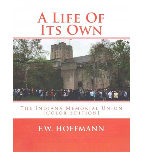 A Life of Its Own (Paperback) - image 1 of 1