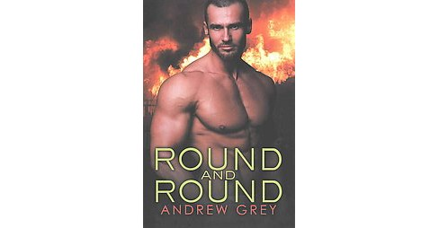 Round and Round (Paperback) (Andrew Grey) - image 1 of 1