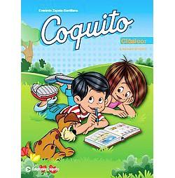 Coquito Classico : Lectura inicial (Paperback) (Everardo Zapata Santillana)