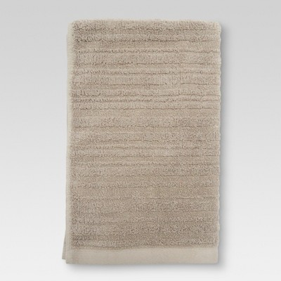 Textured Hand Towel Natural Taupe - Threshold™