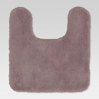 Solid Contour Bath Rug   Threshold™