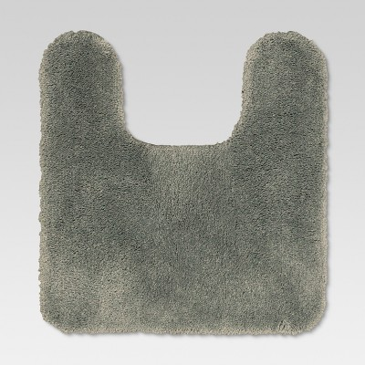 Contour Bath Rug Radiant Gray - Threshold™