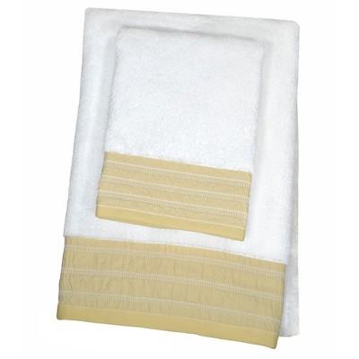 decorative luxury bath towels fieldcrest - Decorative Bath Towels