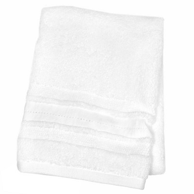 White Trim Decorative Luxury Hand Towel - Fieldcrest™