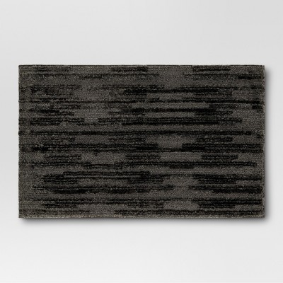 Bath Rug Anchor Gray (20x)- Threshold™