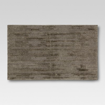 Bath Rug Natural Taupe (20x)- Threshold™