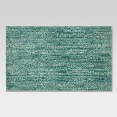 Bath Rug Aqua Pool (23x)- Threshold™