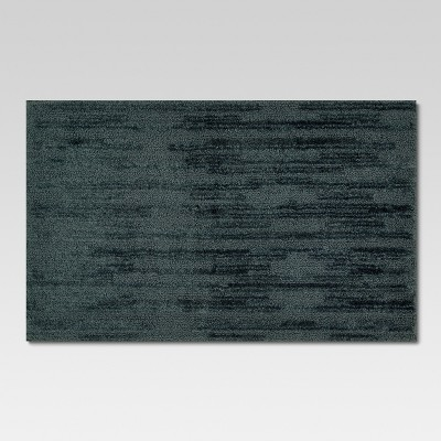 Bath Rug Baritone Blue Baritone (23x)- Threshold™