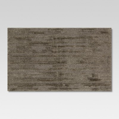 Bath Rug Natural Taupe (23x)- Threshold™