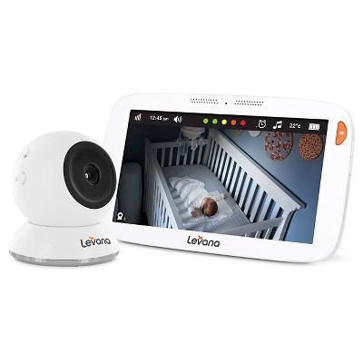 Levana Amara 7  Touchscreen Video Monitor