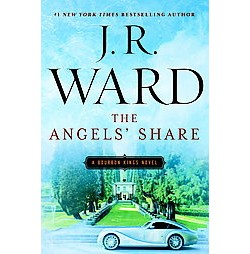 The Angels' Share ( Bourbon Kings) (Hardcover)
