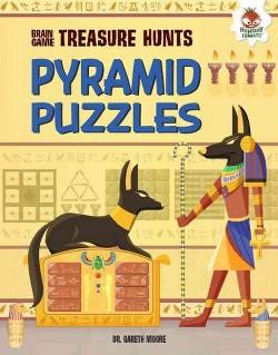 Pyramid Puzzles (Library) (Dr. Gareth Moore)