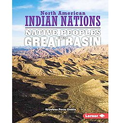 Native Peoples of the Great Basin (Library) (Krystyna Goddu)